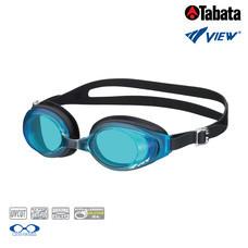 VIEW แว่นตาว่ายน้ำ  ซิลิโคน V610