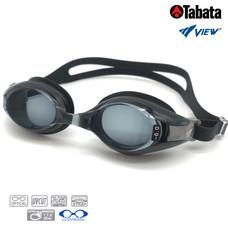 VIEW แว่นตาว่ายน้ำ V510 สายตาสั้น -6.0