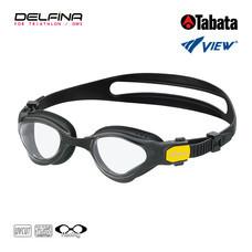 VIEW แว่นตาว่ายน้ำไตรกีฬา V2000A แบบเลนส์ธรรมดา