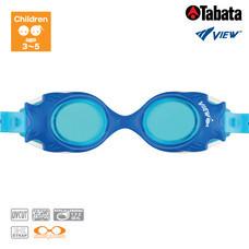 VIEW แว่นตาว่ายน้ำเด็ก V423J