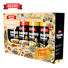 BECKY Seasoning Gift Set