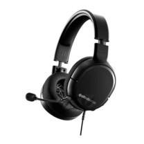 Steelseries หูฟัง รุ่น Arctis 1 All Platfrom Gaming Headset - Black