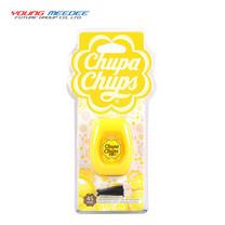 น้ำหอมปรับอากาศช่องแอร์ Chupa Chups Lime Lemon #CHP401