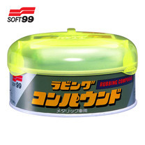 SOFT99 น้ำยาขัดหยาบ Rubbing Compound 200 g