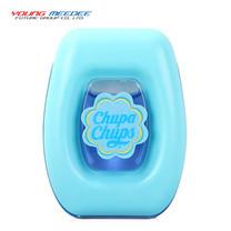 น้ำหอมปรับอากาศช่องแอร์ Chupa Chups Vanilla #CHP403