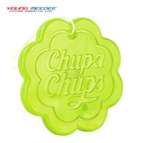 ซิลิโคนหอมปรับอากาศ Chupa Chups Apple #CHP501