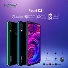 Hotwav รุ่น Pearl K2 หน้าจอ  6.26  3GB Ram 32GB Rom