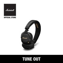 หูฟัง MARSHALL MID ACTIVE NOISE CANCELLING BLACK