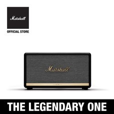 ลำโพง MARSHALL STANMORE II BLUETOOTH BLACK