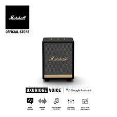 ลำโพง MARSHALL Uxbridge Voice with Google Assistant  Bluetooth/ Wi-Fi Speaker