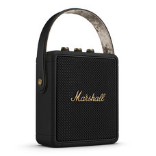 MARSHALL ลำโพง STOCKWELL II - BLACK & BRASS