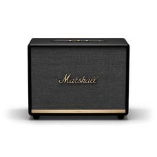 MARSHALL ลำโพง WOBURN II BLUETOOTH - BLACK