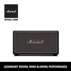 ลำโพง MARSHALL STANMORE MULTI-ROOM BLACK