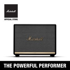 ลำโพง MARSHALL WOBURN II BLUETOOTH BLACK