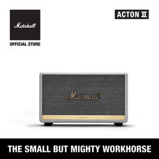 ลำโพง MARSHALL ACTON II BLUETOOTH WHITE