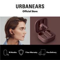 [พร้อมส่ง] Urbanears Alby True Maroon
