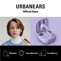 [พร้อมส่ง] Urbanears Alby Ultra Violet