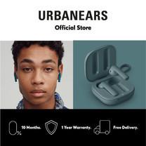 [พร้อมส่ง] Urbanears Luma Teal Green