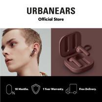 [พร้อมส่ง] Urbanears Luma True Maroon