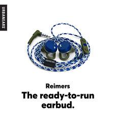 หูฟัง Urbanears รุ่น Reimers - Trail