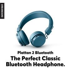 หูฟัง On-Ear Urbanears รุ่น Plattan 2 Bluetooth - Indigo