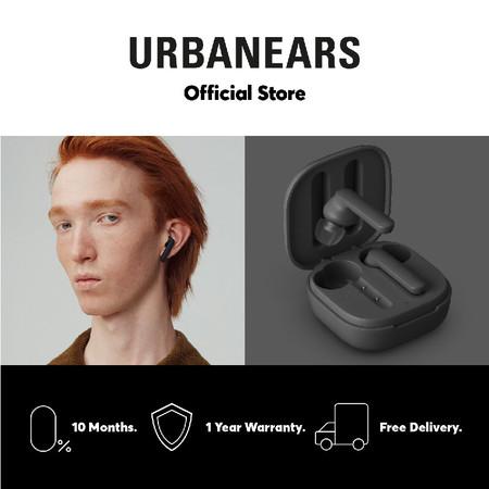 [พร้อมส่ง] Urbanears Alby Charcoal Black