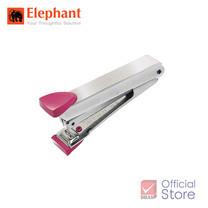 Elephant ตราช้าง เครื่องเย็บกระดาษ เบอร์ 10 (คละสี)