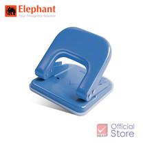 Elephant ตราช้าง เครื่องเจาะกระดาษ เบอร์ DP-500 คละสี