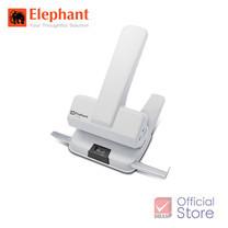Elephant ตราช้าง เครื่องเจาะกระดาษ เบอร์ DP-800 คละสี