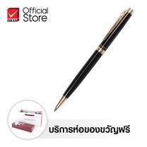 Artifact อาร์ติแฟ็ค ปากกาเมทาลิก้า สีดำ/ทอง #BP05011