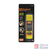Elephant ตราช้าง กาวแท่ง STICKO 22G. (บลิสเตอร์)