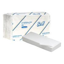 Scott Interfolded กระดาษเช็ดมือ 2 ชั้น (250 แผ่น/แพ็ก)