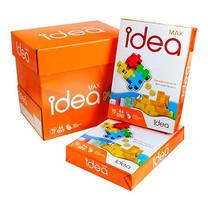 กระดาษถ่ายเอกสาร IDEA MAX 70/500 A4 (กล่อง 5 รีม)