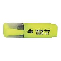 ปากกาเน้นข้อความ WINPEN NO.D-99 สีเหลือง