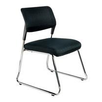 เก้าอี้อเนกประสงค์ Workscape ZR-1025B สีดำ