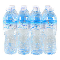 น้ำดื่ม ARO 600 มล. (แพ็ค 12 ขวด)