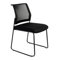 เก้าอี้อเนกประสงค์ Workscape ZR-1024B สีดำ
