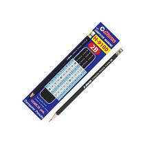 ดินสอดำ ตราม้า H-9100 2B (กล่อง 12 แท่ง)