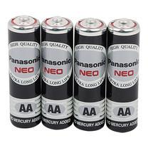 ถ่านพานาโซนิค NEO R6NT/4SL AA (4 ก้อน/แพ็ก)