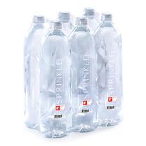 น้ำดื่ม 1,500 มล. สปริงเคิล ( แพ็ค 6 ขวด )