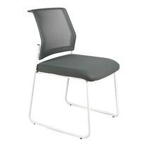 เก้าอี้อเนกประสงค์ Workscape ZR-1024W สีเทา