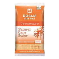 น้ำตาลทรายธรรมชาติ มิตรผล ขนาด 1,000 กรัม (ไม่ฟอกสี)
