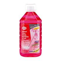 น้ำยาถูพื้นสูตรฆ่าเชื้อ ARO สีชมพู ขนาด 5,200 มล.