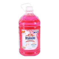 น้ำยาถูพื้นมาจิคลีน สีชมพู กลิ่นลิลลี่ บูเก้ 5,200 มล.