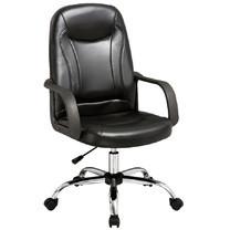 เก้าอี้สำนักงานโมดิน่า NIKKO สีดำ