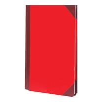 สมุดบันทึกมุมมัน 5/100 205 x 320 มม. 70 แกรม (100 แผ่น/เล่ม)