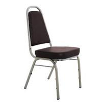 เก้าอี้จัดเลี้ยง APEX APW-001 หนังเทียม สีน้ำตาล