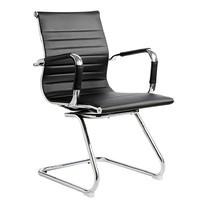 เก้าอี้สำนักงานโมดิน่า Slim Render Visiter สีดำ