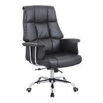 เก้าอี้ผู้บริหารโมดิน่า OREGON สีดำ