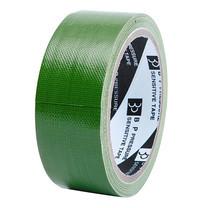 """ผ้าเทปใบโพธิ์ 1.5"""" x 8 หลา สีเขียว"""